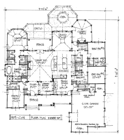 ranch style home floor plans with basement clever house plans ranch style with basement ranch style