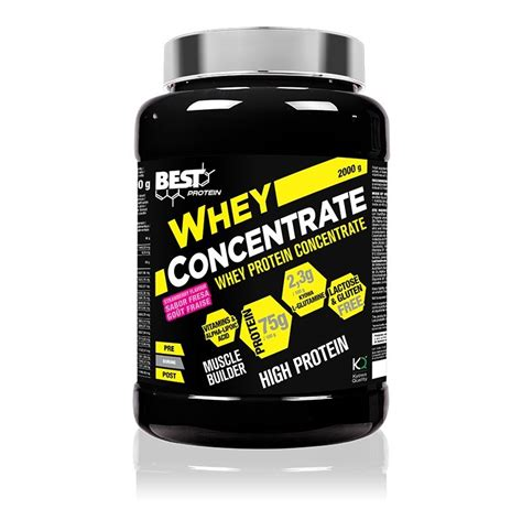Whey Protein Concentrate whey concentrate best protein