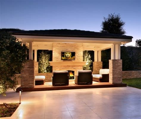 cool outdoor spaces outdoor living room great outdoors