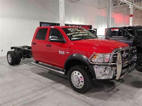 Ontario Dodge Chrysler by Dodge Ram Commercial Truck Toronto Mississauga