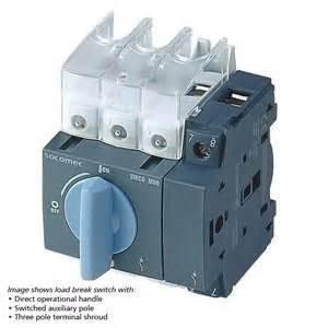 Lbs Socomec Sirco 3p 125a Load Switch On Handle Handel jual load switch lbs 3p 40a sirco m1 2200 3004 2299 5012