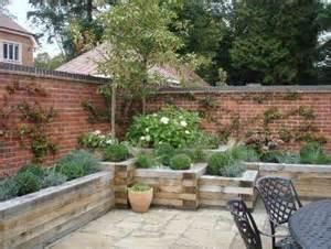Small Walled Garden Ideas Best 20 Brick Wall Gardens Ideas On Brick Courtyard Walled Garden And Courtyard
