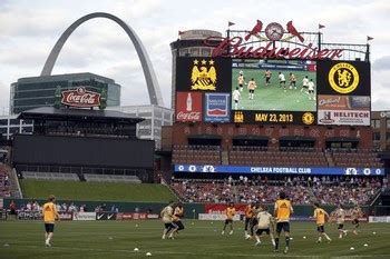 St Louis Sweepstakes - st louis inching ahead in mls expansion sweepstakes prosoccertalk