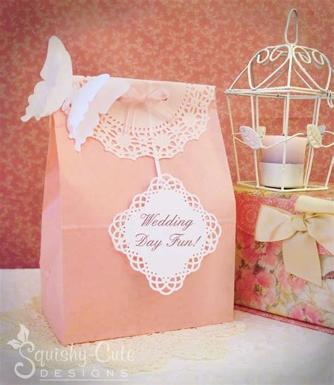 27 impressive Ideas For Wedding Gift Bags ? navokal.com