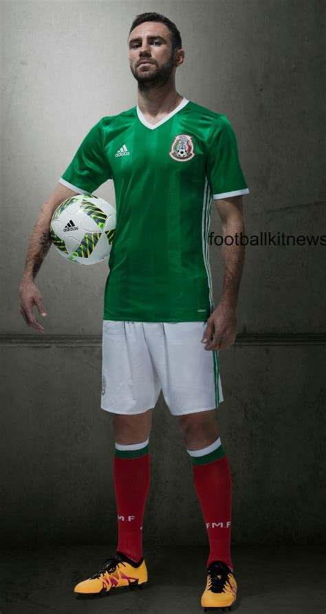 Soccer Jersey Giveaway - image gallery mexico shirt 2016