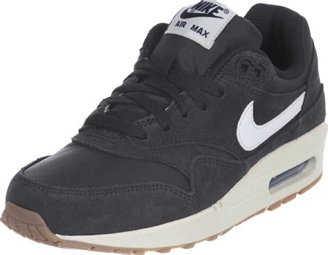 Nike Airmax 681 I nike air max 1 youth gs shoes black