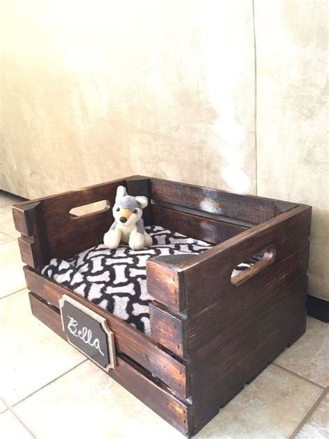 crate dog bed 25 best ideas about dog beds on pinterest pet beds diy