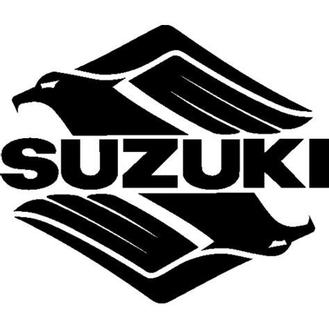 Sticker Suzuki Sticker Et Autocollant Suzuki