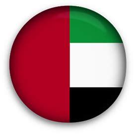 animated united arab emirates flags emirati clipart
