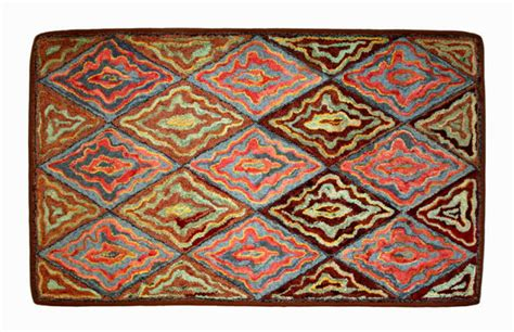 Rug Hook Patterns by Hooked Rug Patterns 171 Browse Patterns
