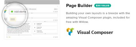 One Page Pro Multi Purpose Onepage Theme V1 0 2 willow a one page multi purpose theme sourcecodes pro