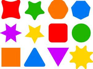 colorful shapes colourful shape icons free stock photo domain