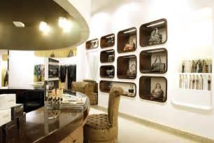 interior design store minimalist retail store interior