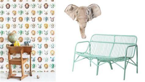 gordijnen babykamer dieren kinderkamer ideeen dieren artsmedia info