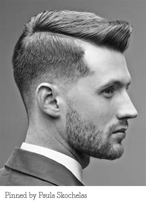 mens haircuts explained long straight hairstyles side part men google search