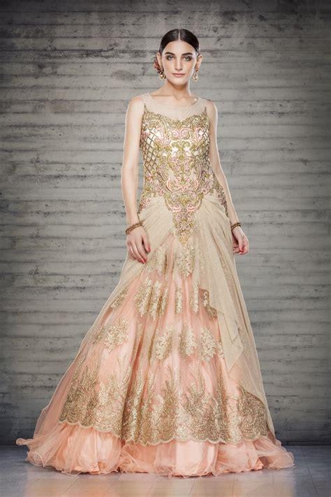 offbeat bridal gowns online sareez