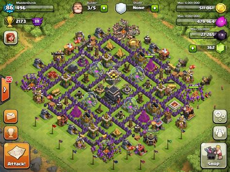 coc layout beginner town hall level 9 bases google search th 9 layouts