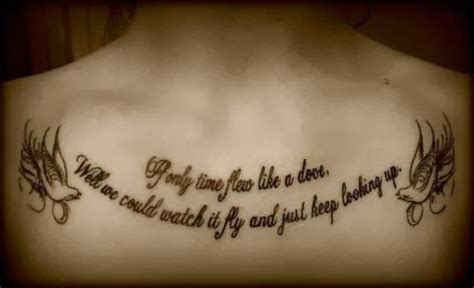 tattoo quotes on womens chest bible quotes chest tattoos for men quotesgram