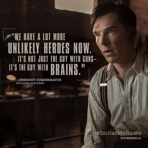 enigma film quotes the imitation game on alan turing game 2014 and