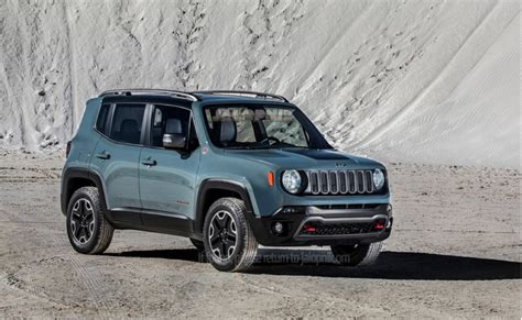 2015 jeep renegade 2015 jeep renegade is the new baby jeep 2014 geneva motor