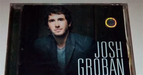 Cd Josh Groban All That Echoes 1 cd josh groban all that echoes musium musik store