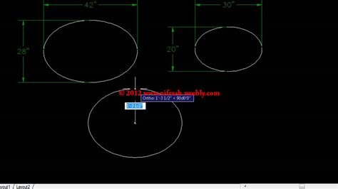 autocad tutorial in tamil autocad 2d 3d tutorial in tamil 13 draw ellipse youtube