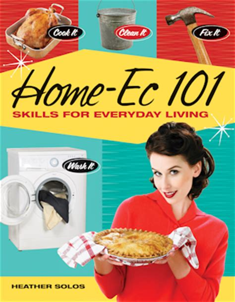 i never saw such a what happened to home ec