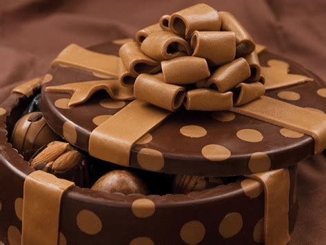 Handcrafted Chocolates - handmade chocolate box the grommet