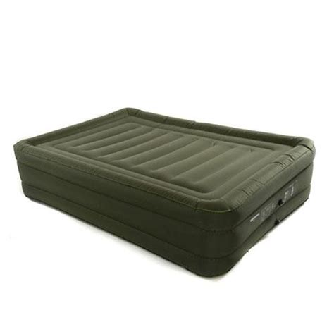 queen size air bed smart air beds ultra tough queen size raised air bed with