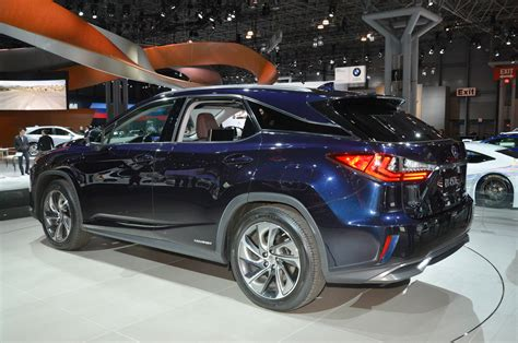 2016 lexus price 2016 lexus rx 350 f sport price interior review specs