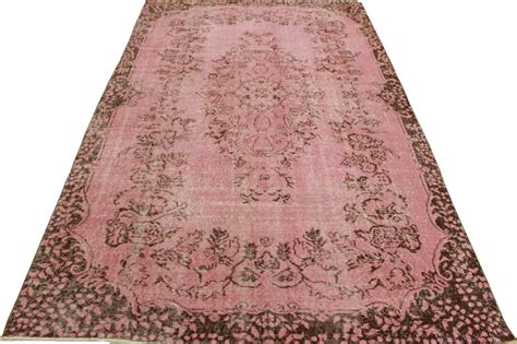 Teppiche Rosa by Vintage Teppich Rosa In 280x180cm 1011 5106 Bei