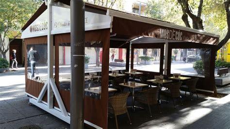 venta de toldos para terrazas toldo para terraza de restaurante mosdec 211 c