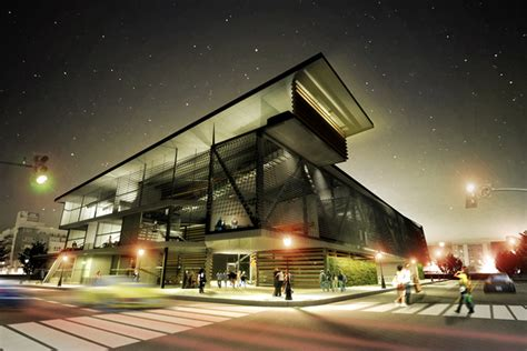new in architecture and design school in san diego san diego culinary arts school evolo architecture magazine