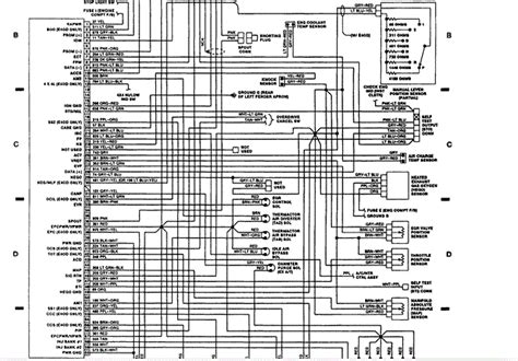 wiring diagram for 1993 ford f150 the wiring diagram