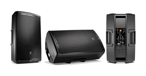 Speaker Gmc Bagus harga speaker aktif 15 inch terbaru untuk sound system terbaik