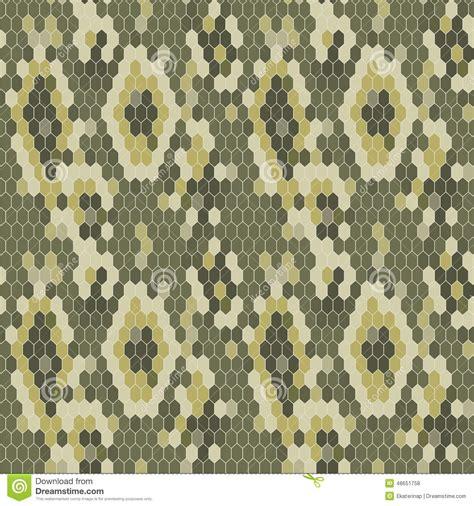 python string pattern design patterns snake skin texture seamless pattern python stock vector