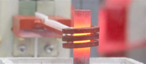 induction heating metal induction heating
