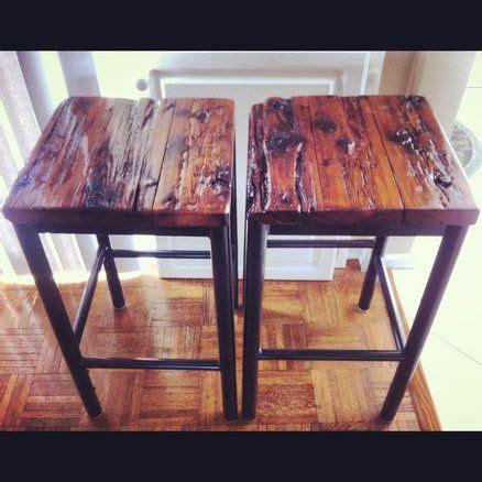 best 25 rustic outdoor bar ideas on pinterest rustic the best rustic metal bar stools idea mbnanot com