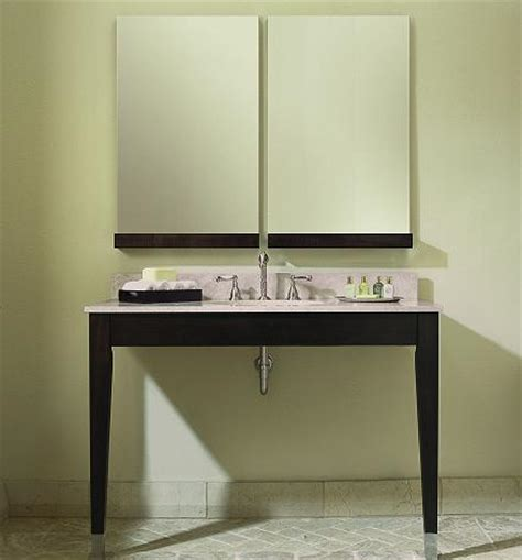 Bathroom Vanity With Dressing Table by Six Bathroom Vanities That As Dressing Tables