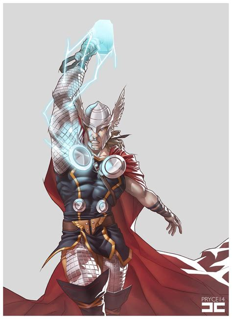 thor picture thor image