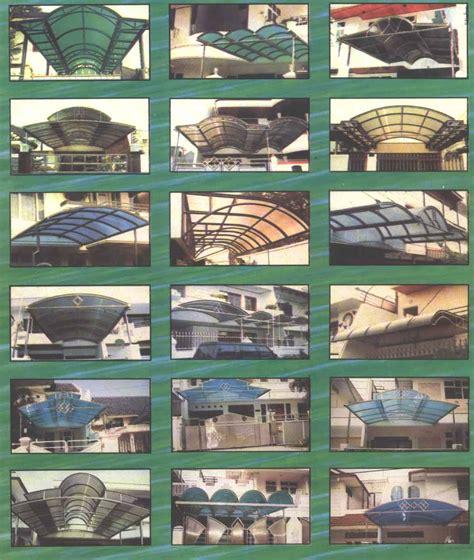 Acrylic Untuk Kanopi canopy hasta karya