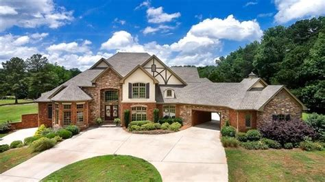 Shaquille O Neal Buys 1 15 Million Estate In Metro Ti And Tiny House In Atlanta