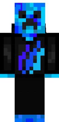 preston nova skin