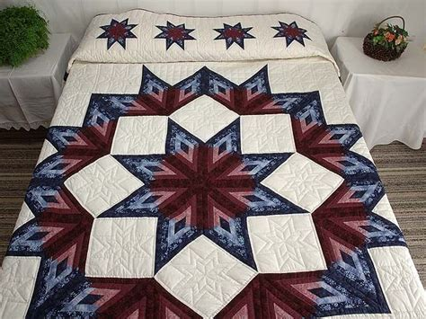 Lone Log Cabin Quilt Pattern by 25 Best Ideas About Lone Quilt Pattern On