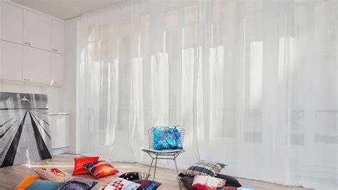 tendaggi per salotti tende per soggiorno consigli e idee complementi arredo