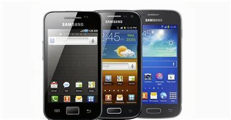 Kisaran Harga Samsung Ace 3 harga samsung galaxy ace all series ekspedia