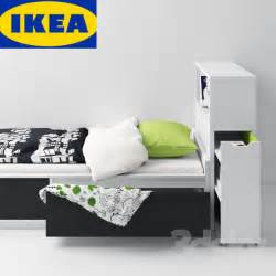 ikea flaxa bed frame with headboard nazarm
