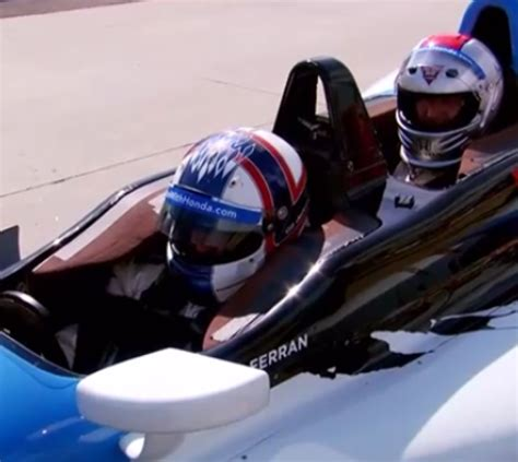 ultimate honda racing fans    indy ride    seater race car lap   iowa speedway