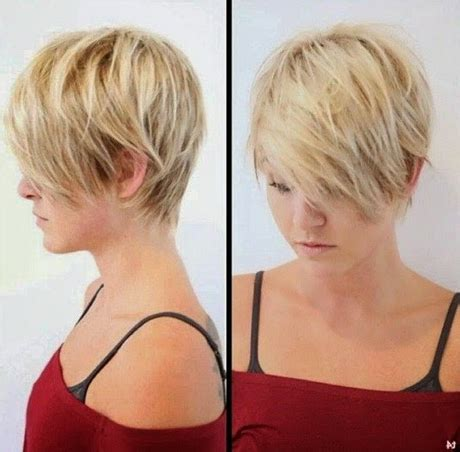 Angesagte Frisuren Frauen by Trendy Hairstyles For 2016
