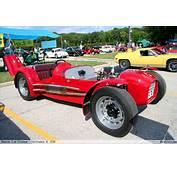 1955 Lotus Mk VI  BenLevycom
